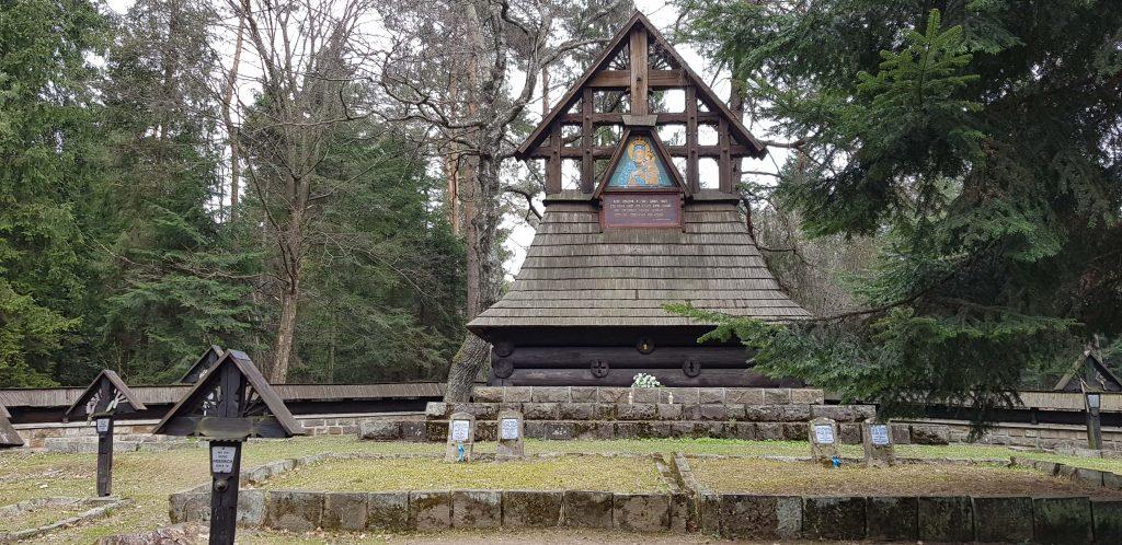 Szlakiem magurskich cerkwi