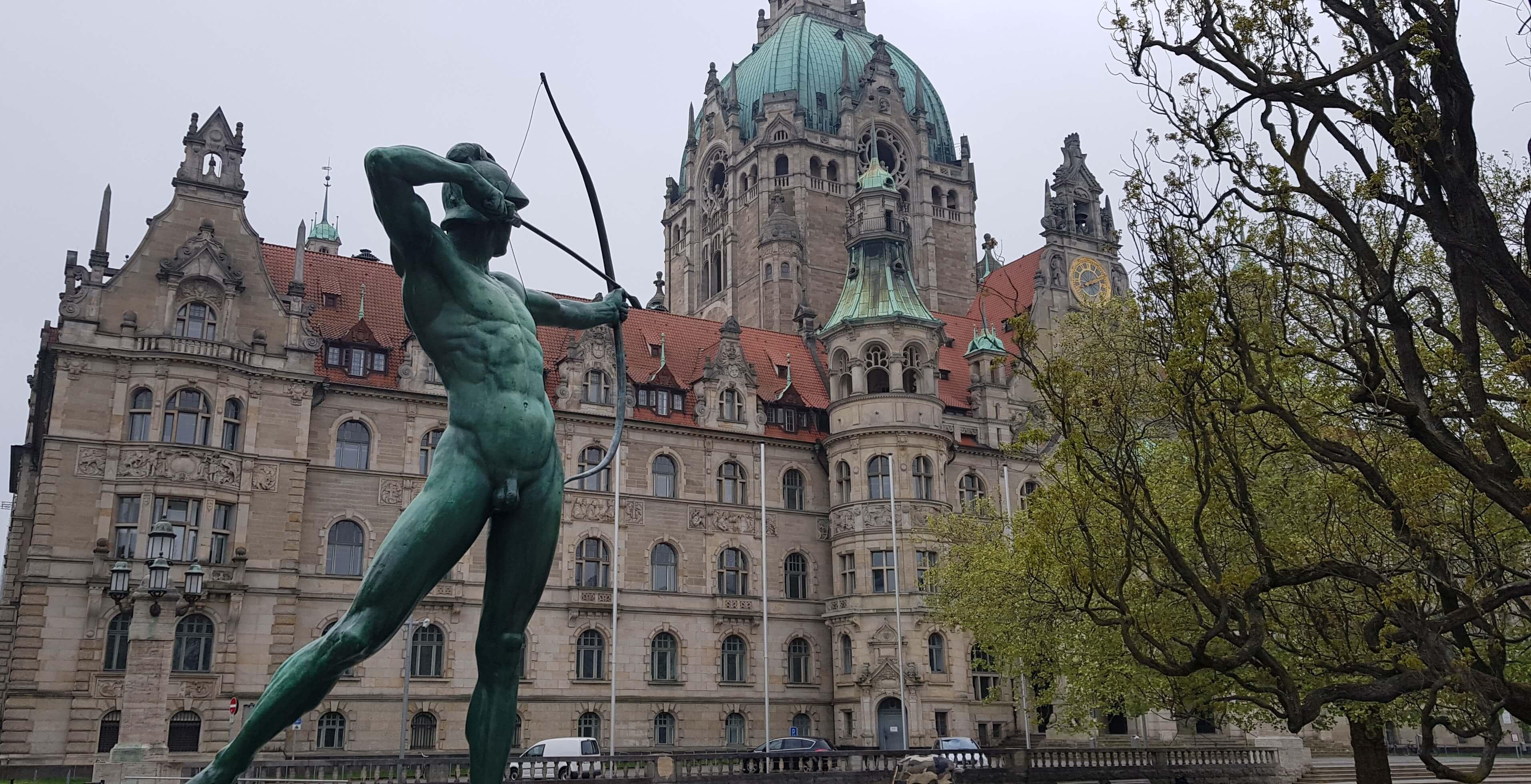 Czas zatrzymany w cudownej architekturze – niemieckie miasteczka…