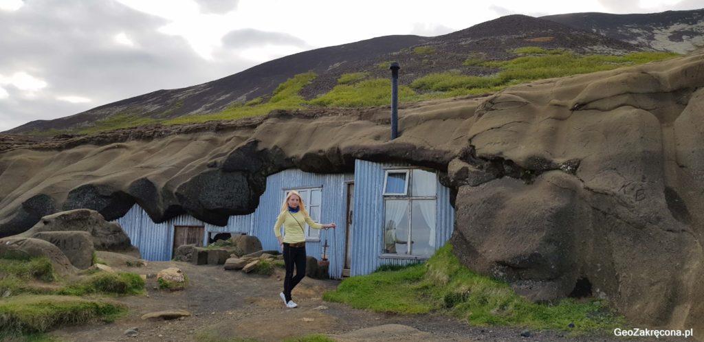 Islandia - zachodnie wybrzeże