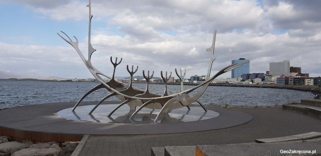 Reykjavik – najbardziej wysunięta na północ stolica na świecie