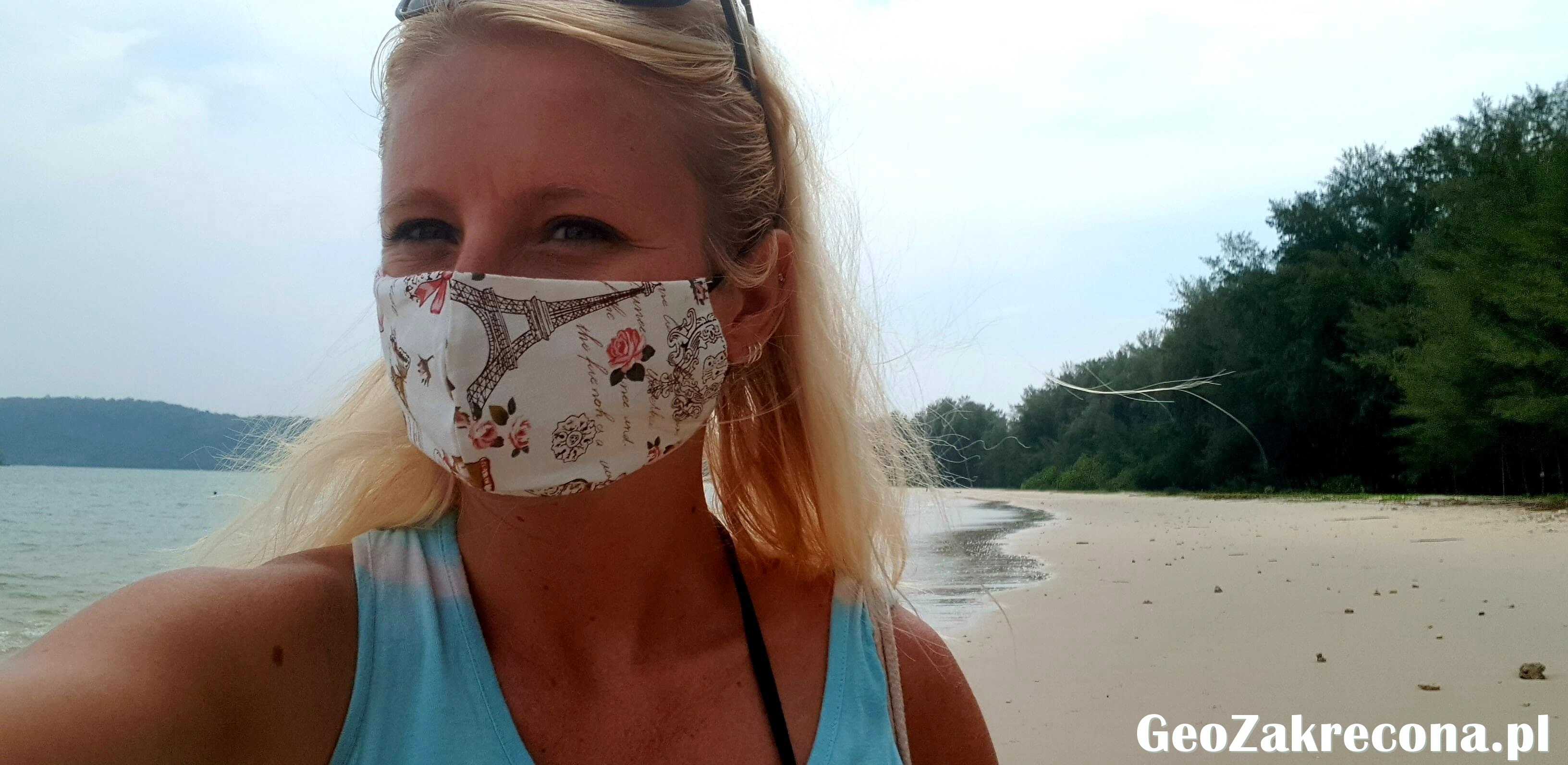 Tajlandia a coronavirus