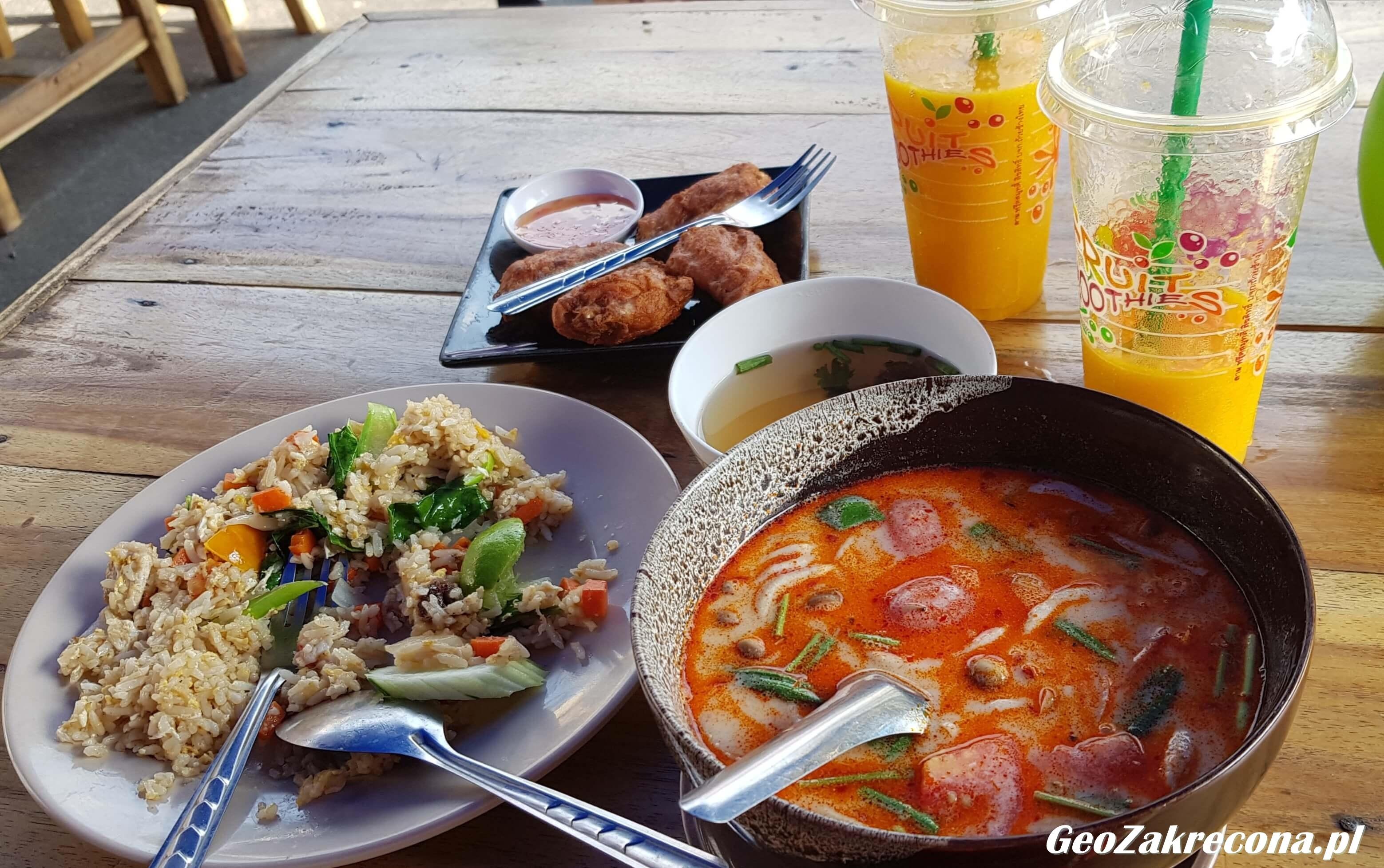 Rady praktyczne w Tajlandii