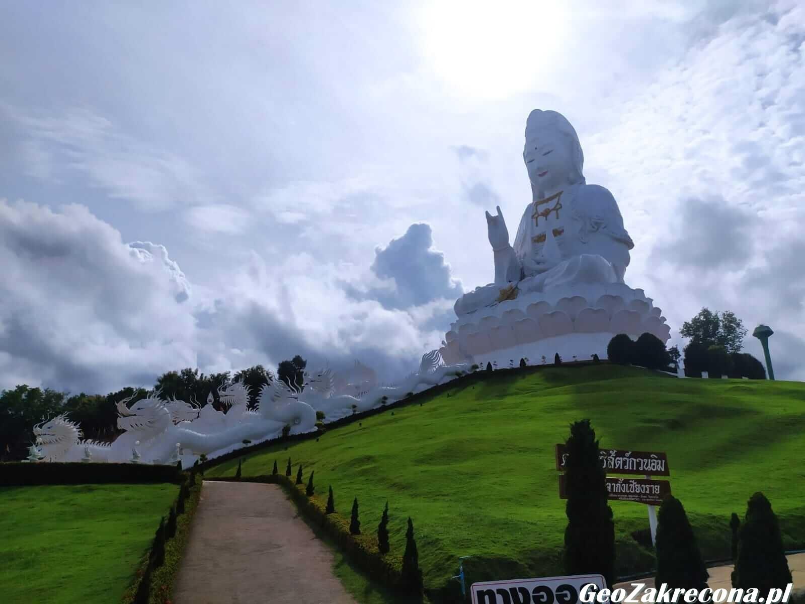 Chiang Rai okolice