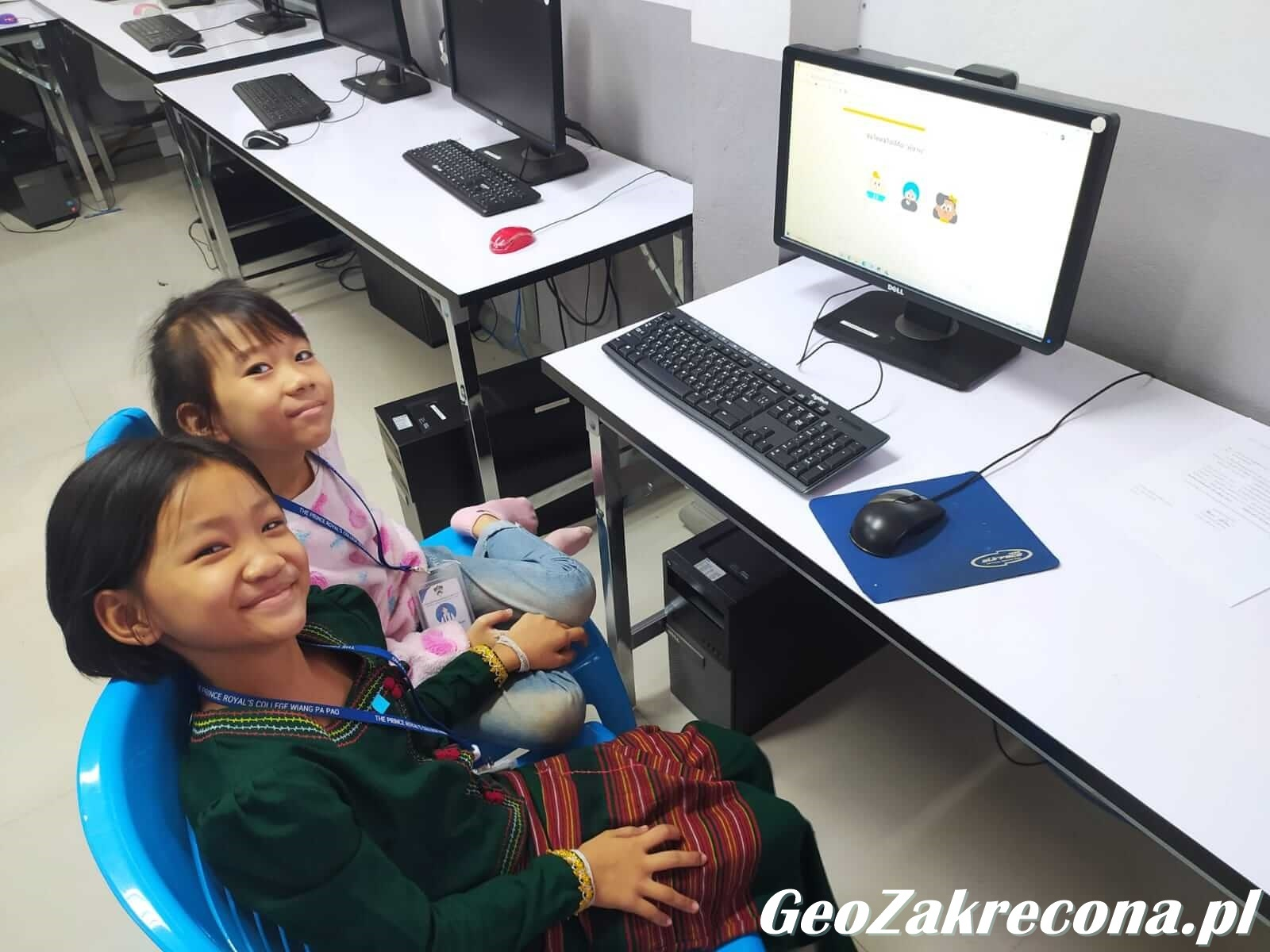 Jak zostałam nauczycielką angielskiego w dalekiej Tajlandii?