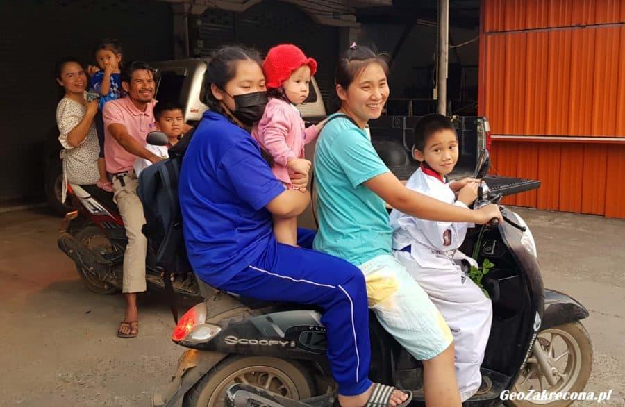 15 zadziwiających rzeczy w Tajlandii GeoZakręcona w Tajlandii