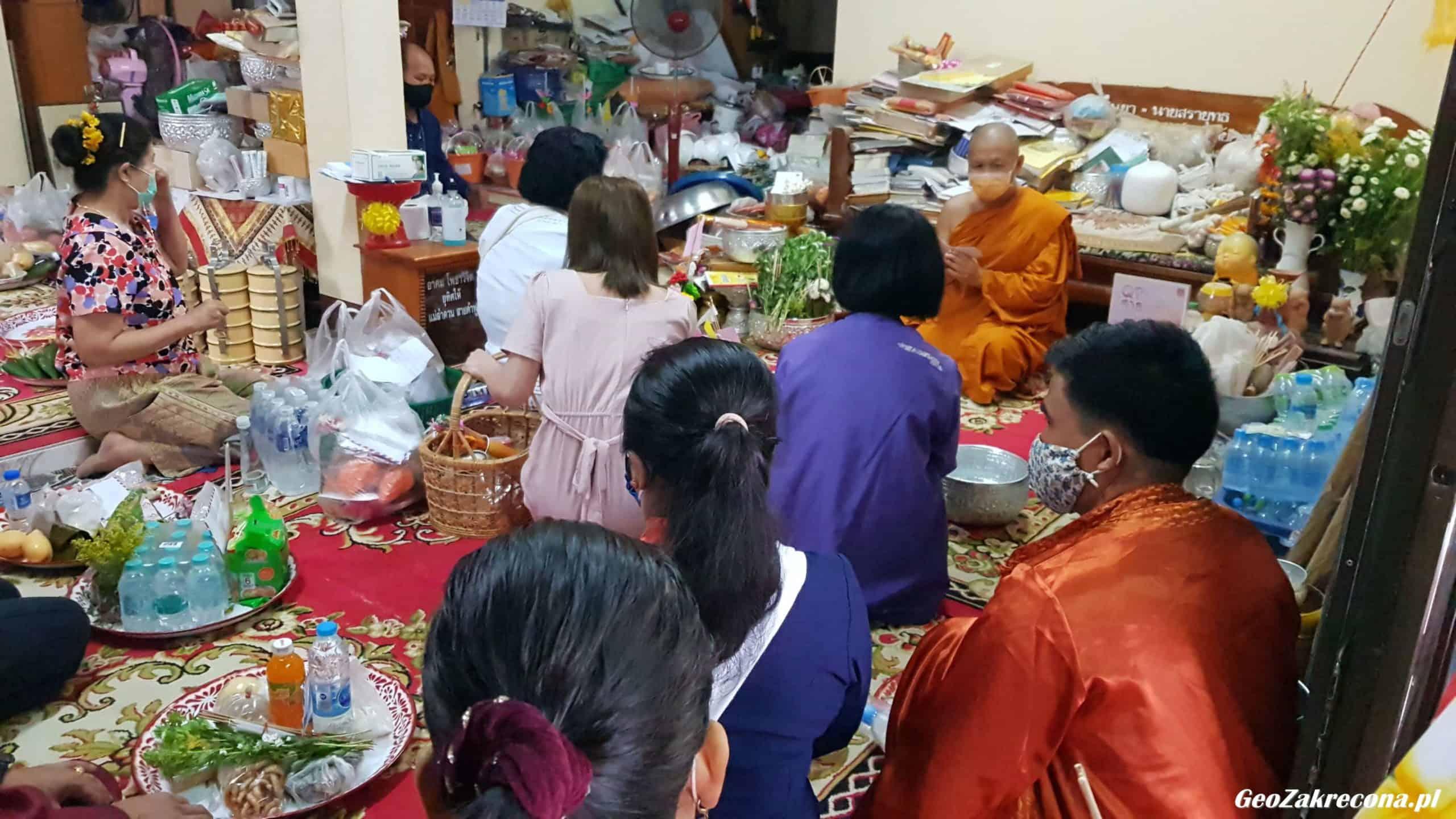 Tajski Nowy Rok7