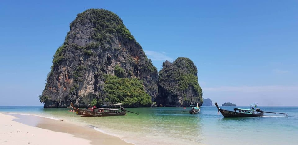 Kwarantanna w Tajlandii