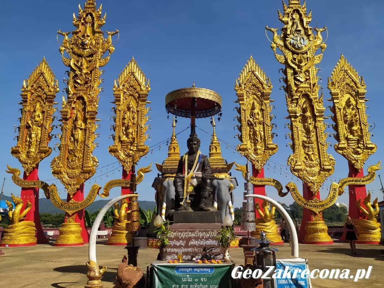 Dookoła Chiang Rai26