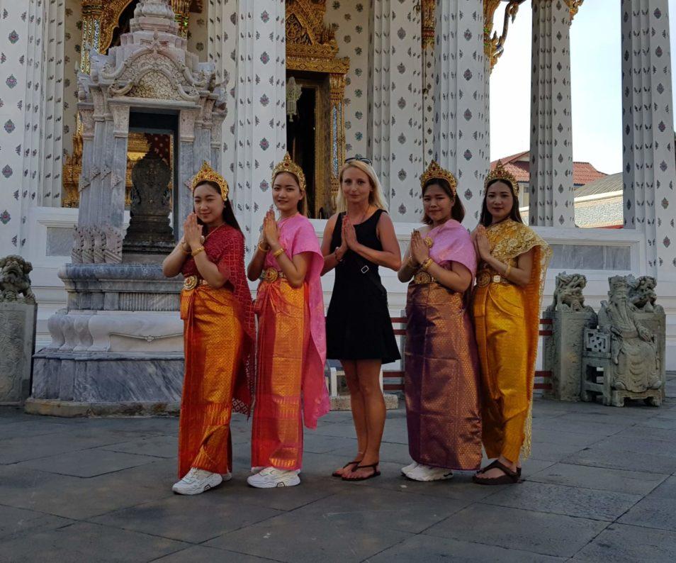 Tajlandia rady praktyczne